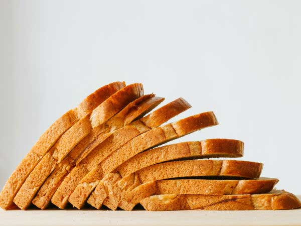 Bread makers not to use chemicals
