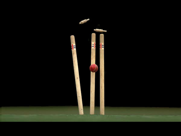 Cricketer in Bangladesh beaten to death with stump