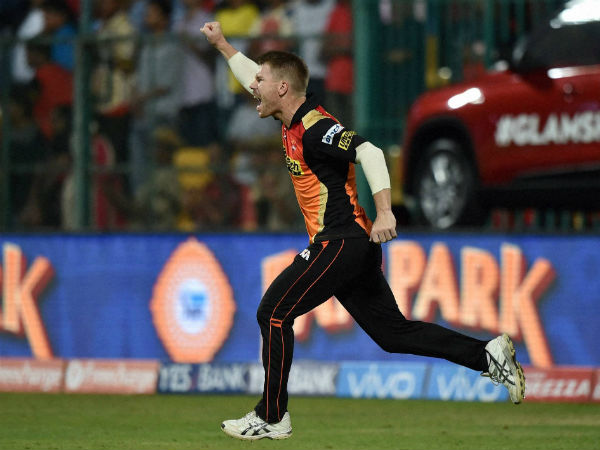 It was a total team effort, says David Warner as Sunrisers lift maiden IPL trophy