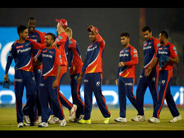 Daredevils would be hoping to settle scores with Gujarat Lions