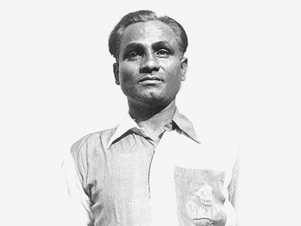 RS demands Bharat Ratna for Dhyan Chand