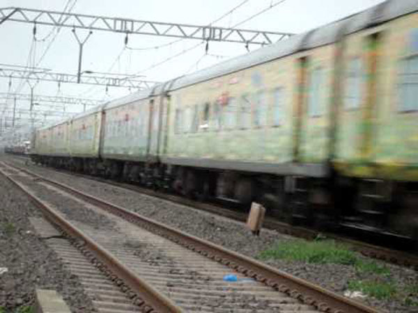 Duronto Express lands in 'soup'