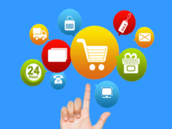 E-commerce rapidly growing in India