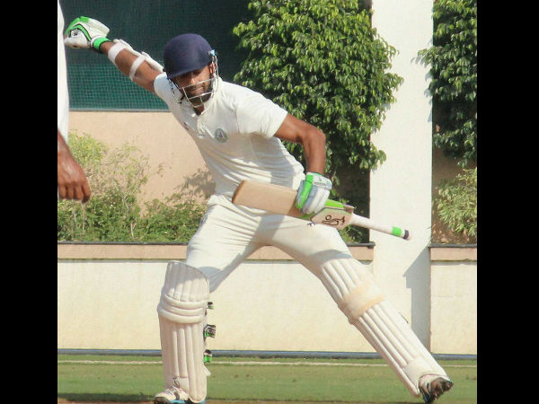 Had stopped expecting but it feels amazing now: Faiz Fazal on India call-up