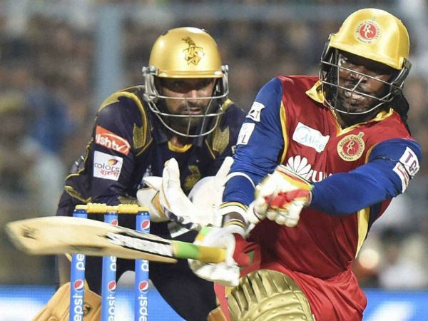 Chris Gayle sparks another controversy