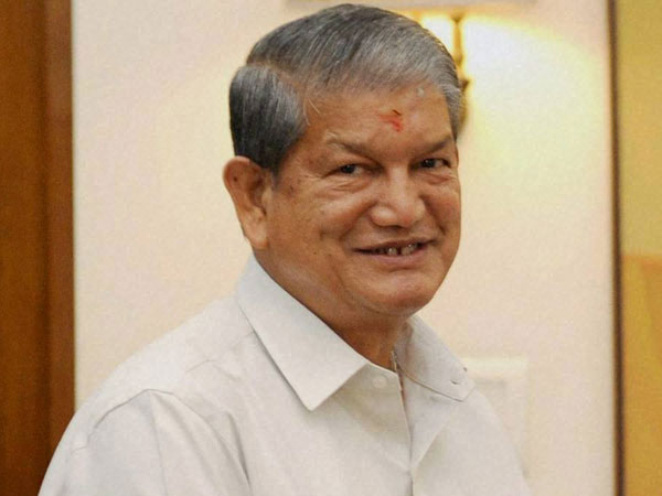 Rawat chairs first cabinet meeting