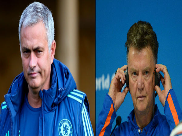 Jose Mourinho set to fulfill Manchester United dream after van Gaal exit