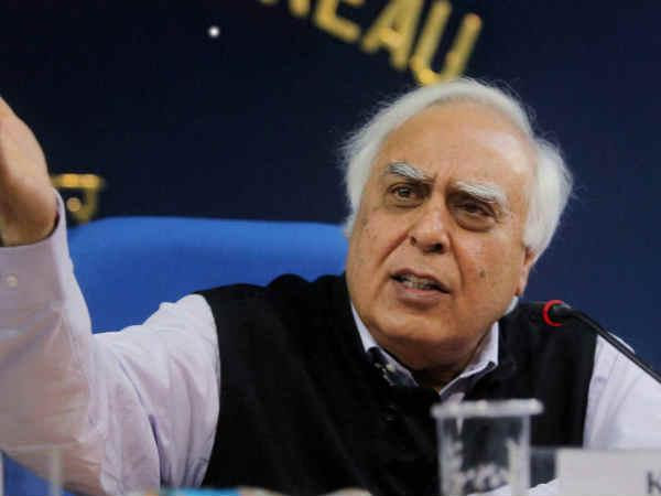 PC,Sibal,Ramesh nominated for RS