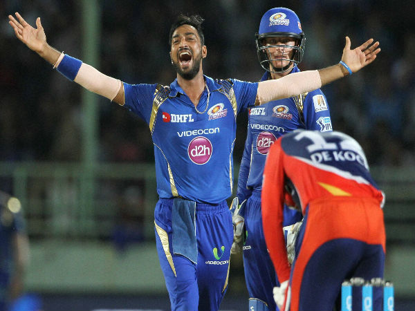 Team India: Spotlight on Krunal Pandya for Zimbabwe