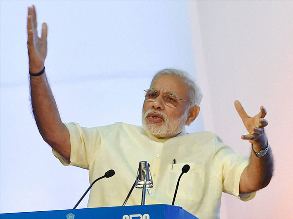 BJP makes Narendra Modi's degrees public
