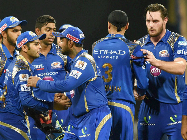 Not so Mumbai Indians. Image Courtesy: OneIndia