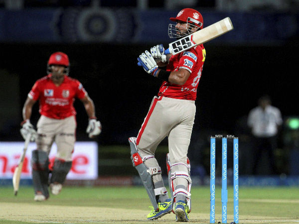 Knocked out, Kings XI Punjab to play remaining IPL 9 games for pride now: Murali Vijay