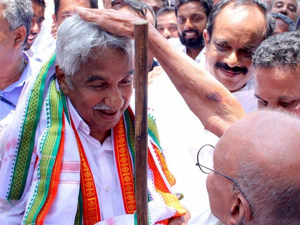 Chandy makes history, hopes to win polls