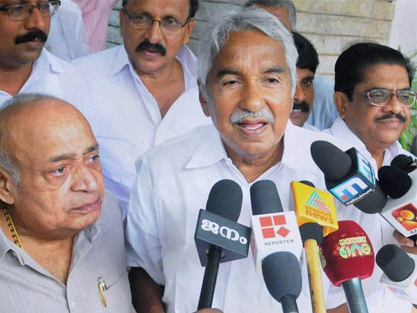 We will win, claims Kerala CM Chandy