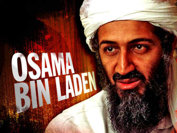 CIA live tweets on Laden raids