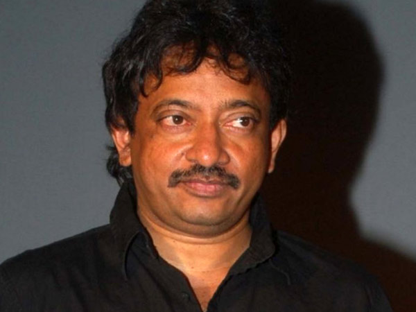 Ram Gopal Verma stokes controversy again