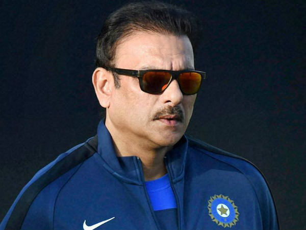18 months with Team India most memorable of my life: Ravi Shastri