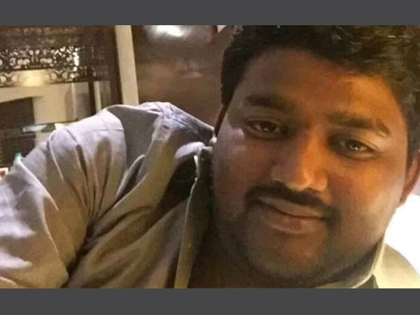 Rocky Yadav, the son of a ruling party legislator Manorma Devi