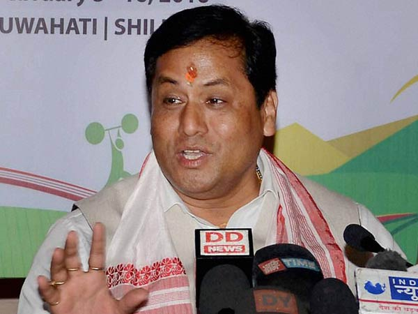Victory is sweet for Sonowal