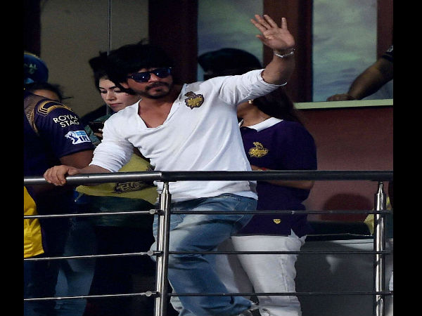 IPL 9: Here's why KKR co-owner Shah Rukh Khan was refused hotel in Kanpur