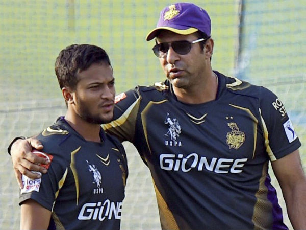 IPL 2016: Shakib disappointed that Eden strip is not spin-friendly