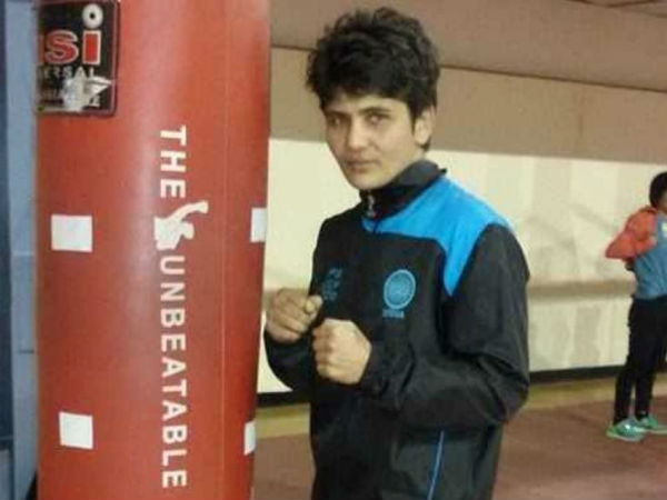 Sonia Lather settles for silver in Boxing Worlds