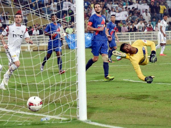 India football goalkeeper Subrata Paul fails dope test