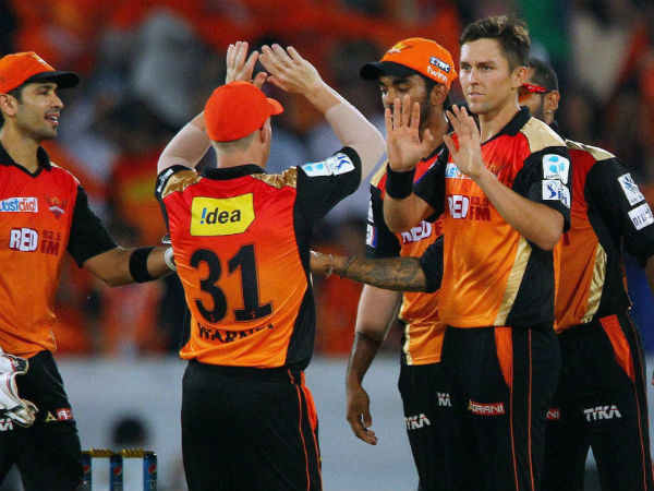 We didn't play to our potential: Sunrisers Hyderabad's Naman Ojha