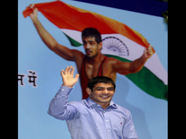 Wrestler Sushil Kumar moves HC to secure Rio Olympics berth