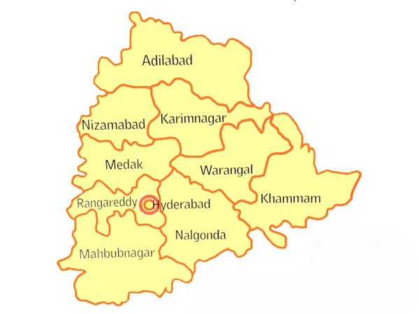 Telangana: Counting begins for bypolls