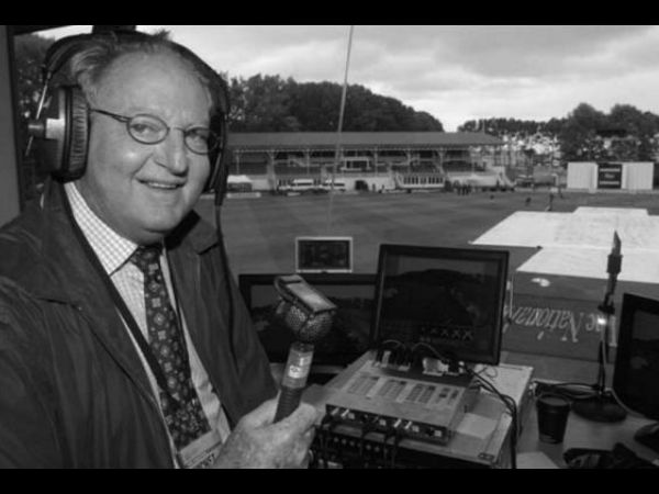 Voice of West Indies cricket Tony Cozier laid to rest