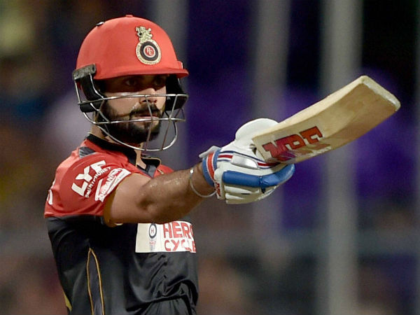 IPL 2016: When Twitterati criticised 'aggressive' Virat Kohli