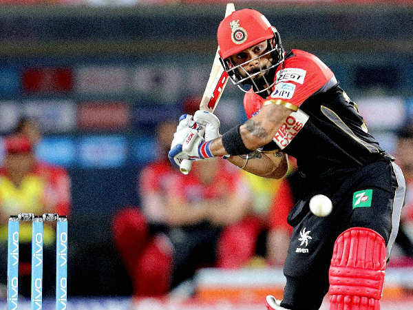 IPL 2016 final between RCB-SRH will be competitive, qualitative: Virat Kohli