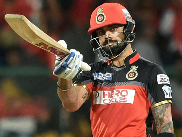 Virat Kohli has scored a record 4 centuries in IPL 2016