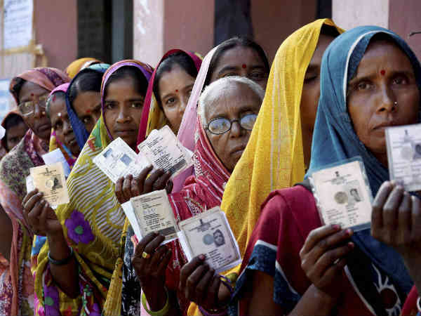 Why women as vote bank not a win-win