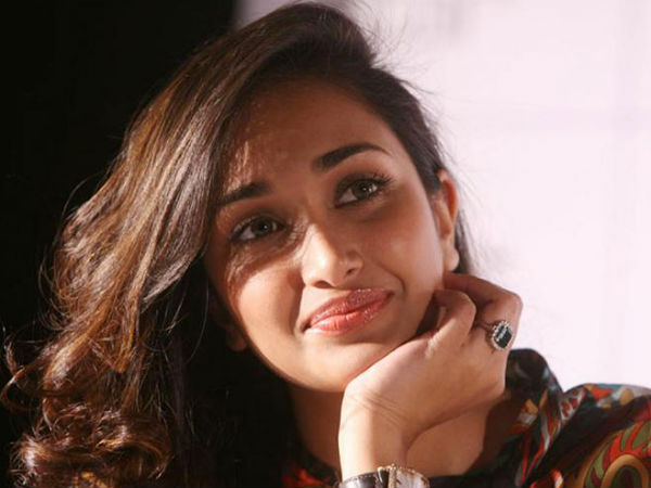 Jiah Khan:SC asks Bombay HC to intervene