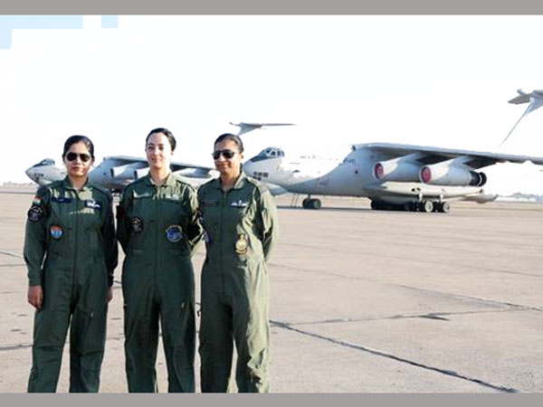 Women in IAF: Decision in 1 yr