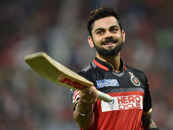 Kohli set to return against Mumbai Indians