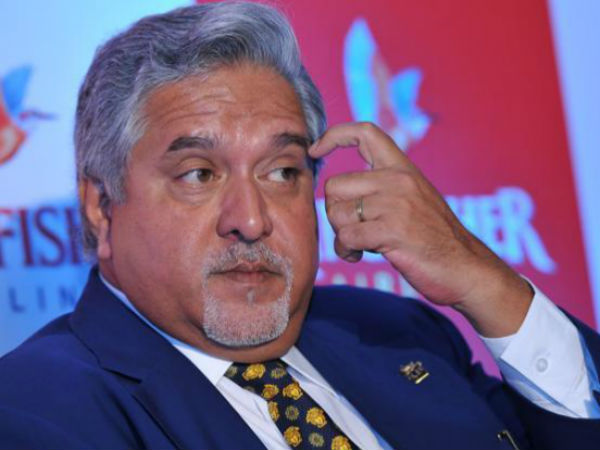 ED attaches Mallya's property worth Rs 1,411 crore.