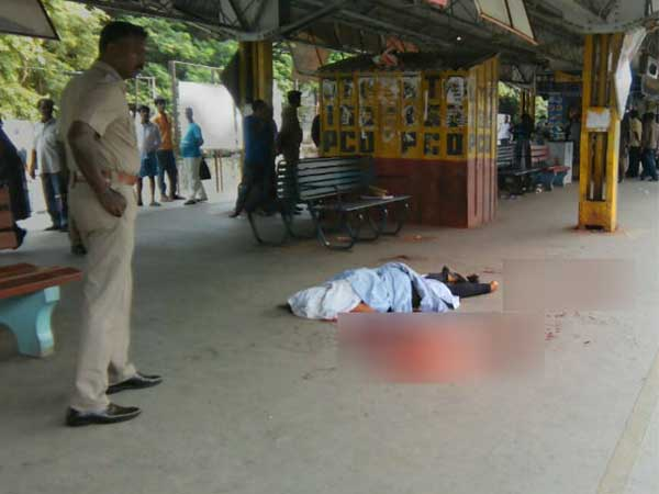 Woman techie found murdered at railway station in Chennai