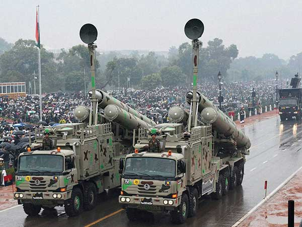 BrahMos firepower for Indian Air Force's Sukhoi-30 aircraft
