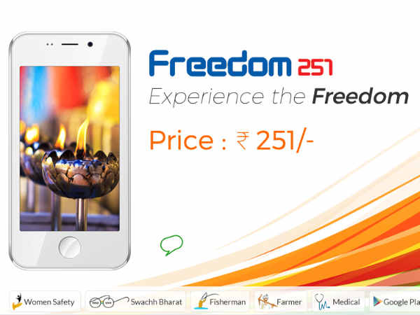 'Freedom 251' makers trying to meet Modi, delivery deferred to July 6.