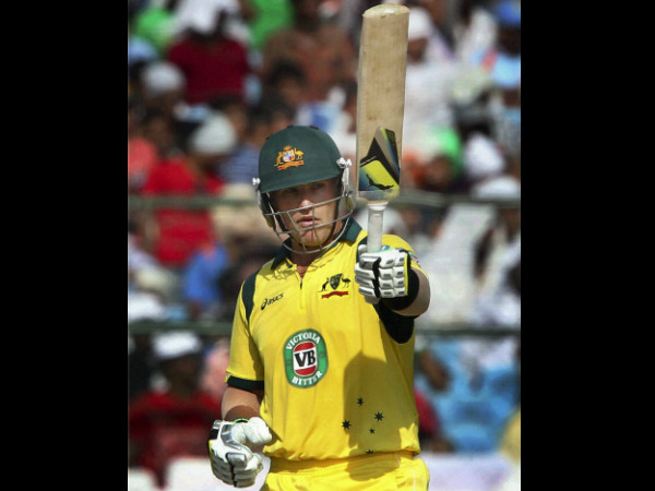 Australia must adapt to low, slow Caribbean pitches: Aaron Finch
