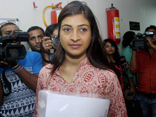 Will repent if am wrong: Alka Lamba