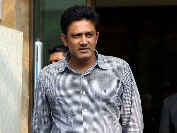 BCCI didn't consult Team India players while appointing Anil Kumble as coach: Reports