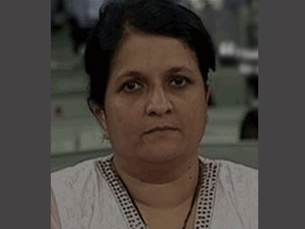Anjali Damania
