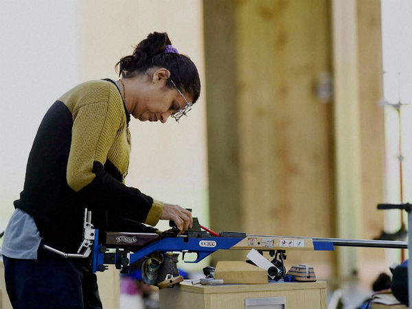 Expect windy outdoor shooting range in Rio: Anjali Bhagwat