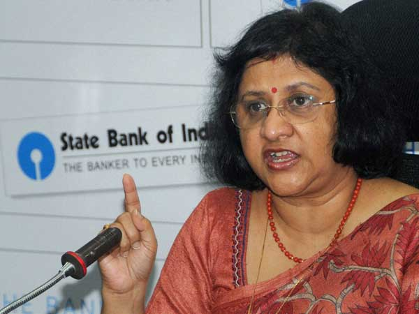 SBI's Bhattacharya  on Forbes power list