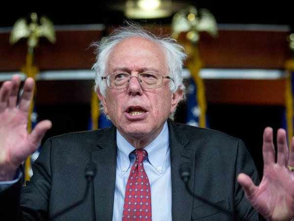 I'm not going to be the nominee: Sanders
