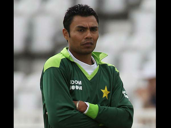 Danish Kaneria appeals to BCCI for help
